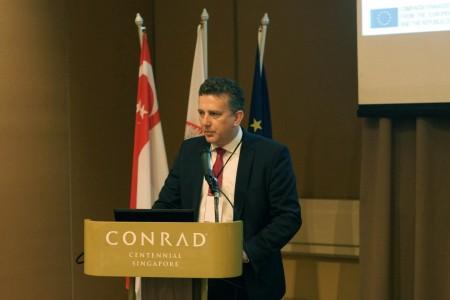 Konferencja w Singapurze