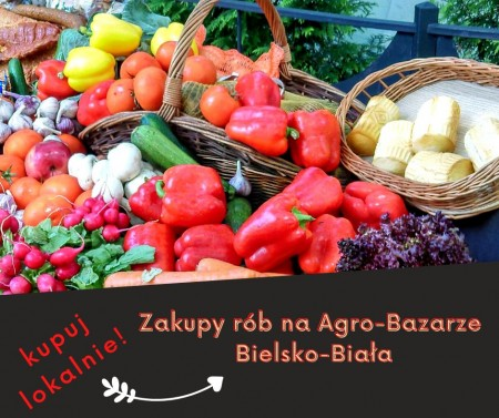 Agro Bazar 7 stycznia