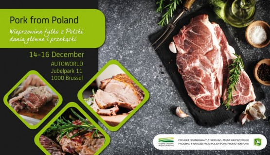 Pork from Poland