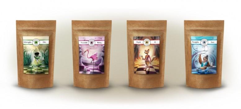 ecoblik herbata