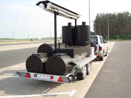 Smoker II 700 www